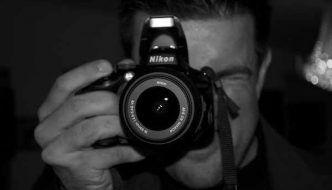 Jysk fupfotograf Henrik