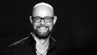 Foredrag med Jan Svarrer