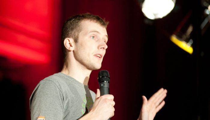 Anders Bonde